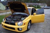 Picture of 2003 Subaru Impreza WRX Base, exterior, gallery_worthy
