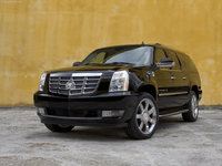 Picture of 2008 Cadillac Escalade ESV V8 AWD, exterior