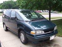 1996 Chevrolet Lumina Minivan Overview