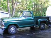 Picture of 1978 Ford F-100, exterior