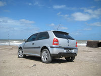 Picture of 2005 Volkswagen Gol, exterior
