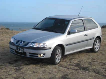 Picture of 2005 Volkswagen Gol