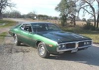 Picture of 1974 Dodge Charger, exterior