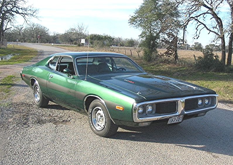 1974 Dodge Charger Pictures Cargurus