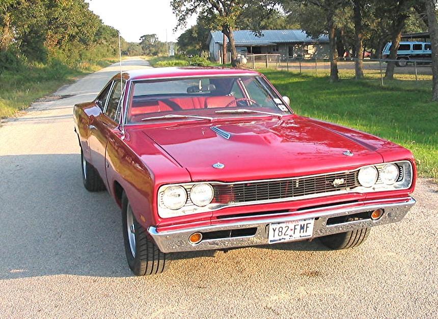 1969 Dodge Super Bee Pictures Cargurus