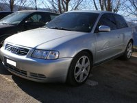 Picture of 1997 Audi A3, exterior, gallery_worthy