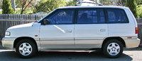 Picture of 1996 Mazda MPV 4 Dr ES Passenger Van, exterior
