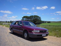 Picture of 1992 Mitsubishi Magna, exterior, gallery_worthy