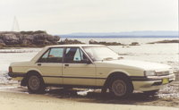 Picture of 1985 Ford Falcon, exterior