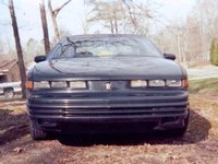 Picture of 1996 Oldsmobile Cutlass Supreme 2 Dr SL Coupe, exterior, gallery_worthy