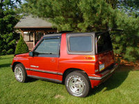 Used Geo Tracker For Sale Cargurus