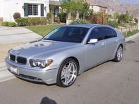 Picture of 2005 BMW 7 Series 745Li, exterior, gallery_worthy