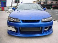 Picture of 1994 Nissan Silvia, exterior, gallery_worthy