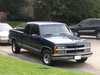 Picture of 1995 Chevrolet C/K 1500 Silverado Standard Cab Stepside SB, exterior