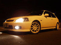 Picture of 1997 Honda Civic, exterior, gallery_worthy