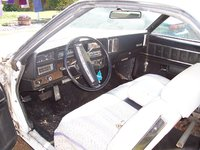 Picture of 1974 Chevrolet El Camino, interior