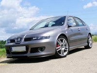 Picture of 2005 Seat Leon
