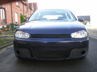 Picture of 1998 Volkswagen Golf 4 Dr K2 Hatchback, exterior