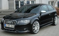 Picture of 2007 Audi S3