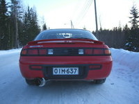 Picture of 1998 Nissan 200SX, exterior