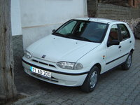 Picture of 2001 FIAT Palio, gallery_worthy
