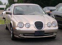 Picture of 2004 Jaguar S-TYPE 4.2, exterior, gallery_worthy