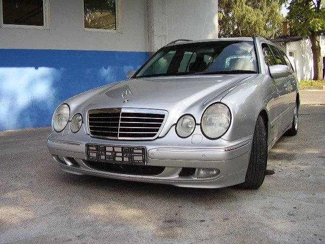 2001 mercedes benz e class pictures cargurus for 2001 mercedes benz e320
