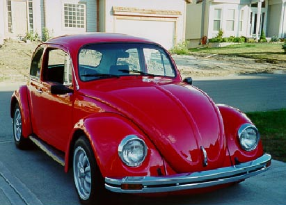 Picture of 1969 Volkswagen Beetle