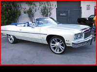 Picture of 1975 Chevrolet Caprice, exterior, gallery_worthy