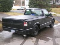 Picture of 1999 Chevrolet S-10 2 Dr LS Standard Cab SB, exterior
