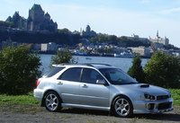Picture of 2002 Subaru Impreza WRX Wagon, exterior, gallery_worthy