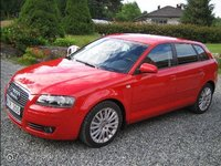 Picture of 2006 Audi A3 3.2 quattro Wagon AWD, exterior, gallery_worthy