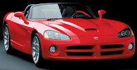 Picture of 2004 Dodge Viper, exterior, gallery_worthy