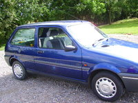 Picture of 1997 Rover 100, exterior