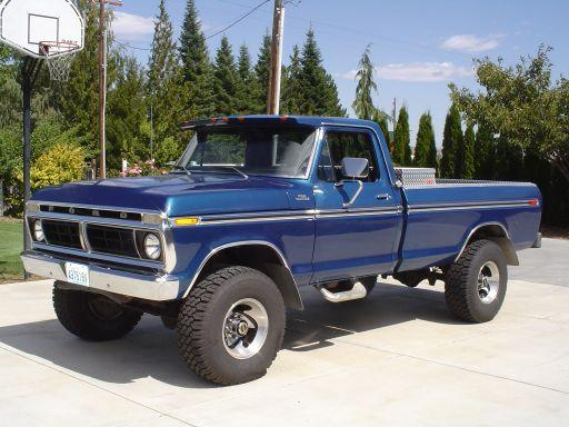 Picture of 1977 Ford F-250, exterior