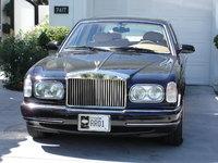 2001 Rolls-Royce Park Ward Overview