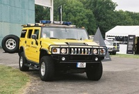 Picture of 2005 Hummer H2, exterior