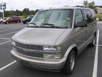 Picture of 2001 Chevrolet Astro 3 Dr LS Passenger Van Extended, exterior