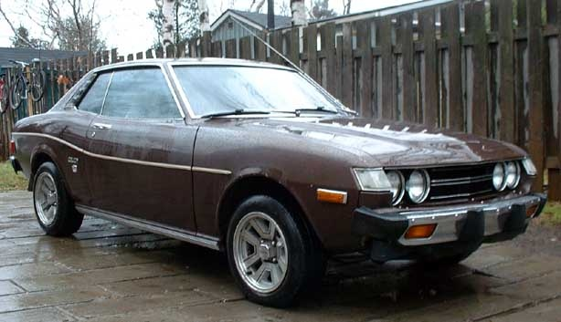 1975 toyota celica overview cargurus. Black Bedroom Furniture Sets. Home Design Ideas
