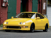 1994 Acura Integra Overview