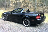 Picture of 2004 Ford Mustang SVT Cobra 2 Dr Supercharged Convertible, exterior