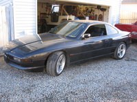 Picture of 1992 BMW 8 Series 850i, exterior