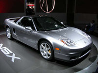 Picture of 2002 Acura NSX, exterior