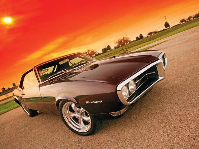 Picture of 1968 Pontiac Firebird, exterior