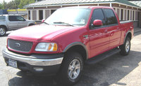 Picture of 2003 Ford F-150 Lariat Crew Cab 4WD SB, exterior, gallery_worthy
