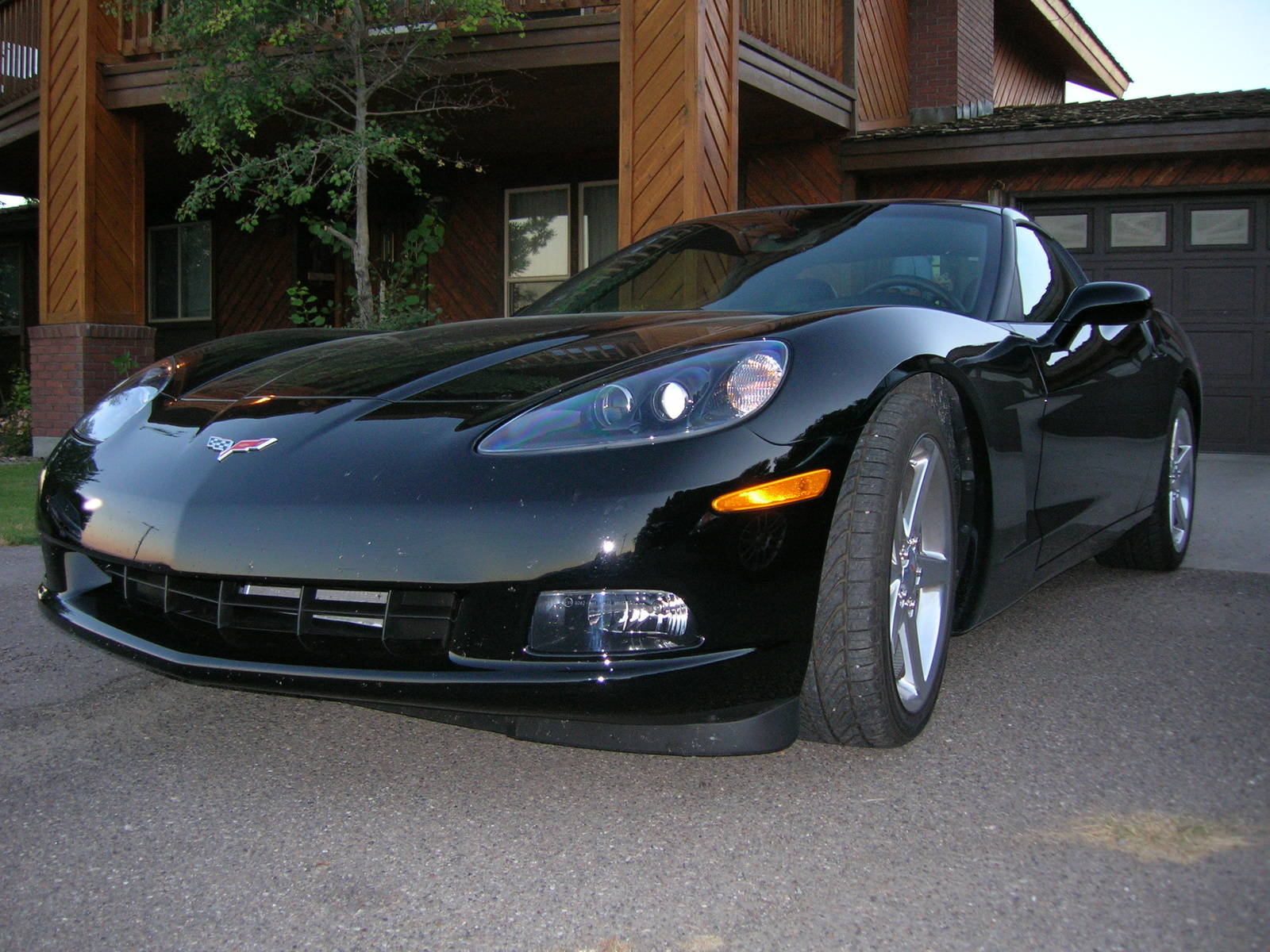 2005 Chevrolet Corvette picture, exterior