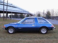 1975 AMC Pacer Picture Gallery