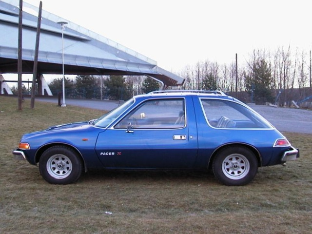 Picture of 1975 AMC Pacer
