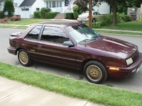 Picture of 1993 Plymouth Duster, exterior