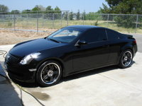 Picture of 2006 INFINITI G35, exterior, gallery_worthy